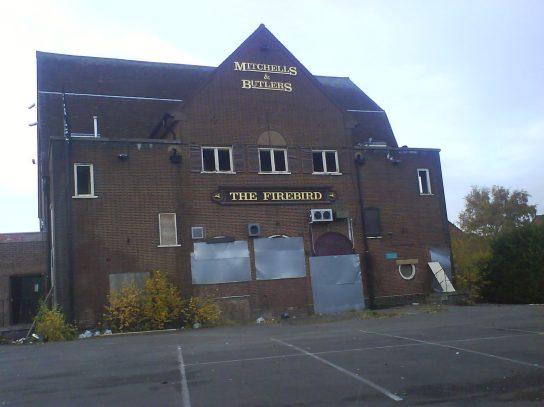 Firebird Pub